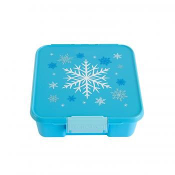 Little Lunch Box Co.- Schneeflocke Frozen 3-er