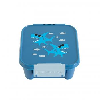 Little Lunch Box Co.- Haifisch Mini